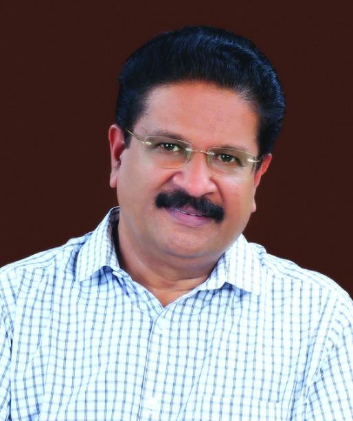 Dr  TSuresh Kumar - Trivandrum - Kerala - Pediatricians
